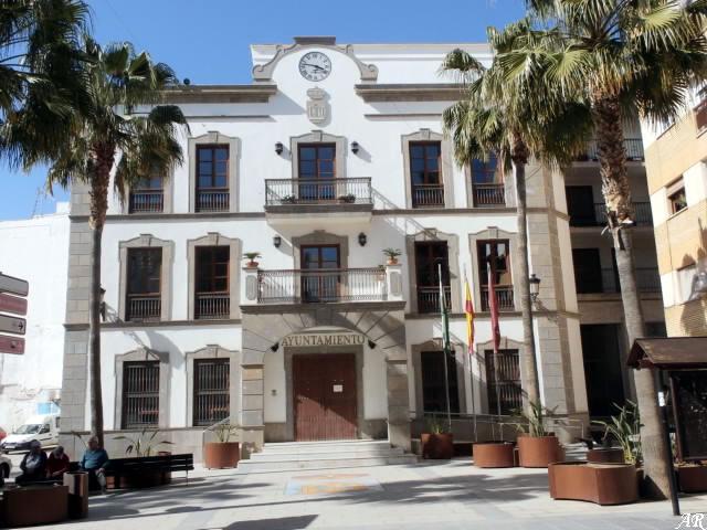 Adra Town Hall