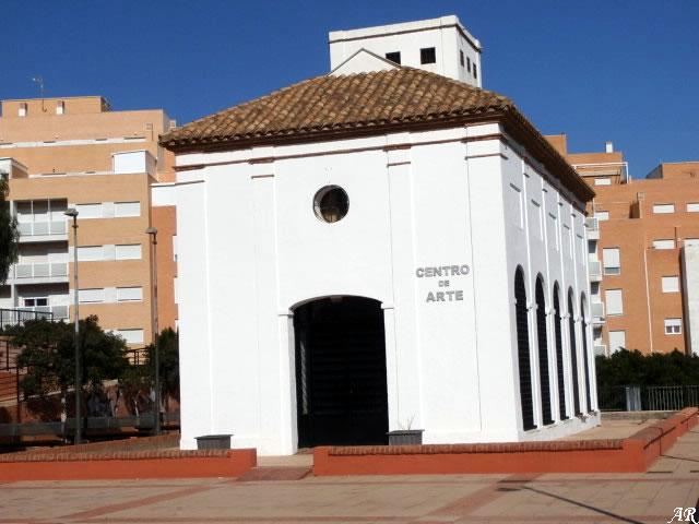 Centro de Arte - Adra