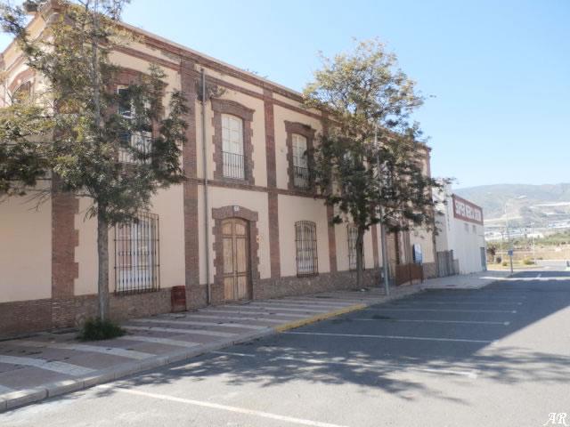Edificio del Químico - Adra