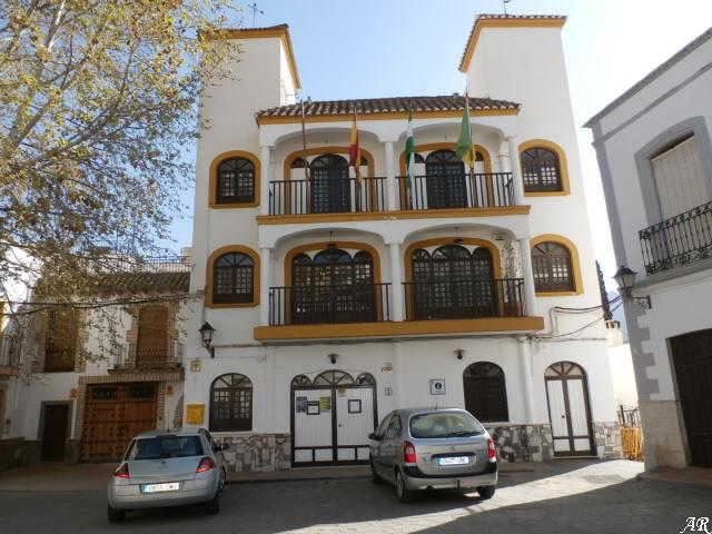 Ayuntamiento de Alhabia