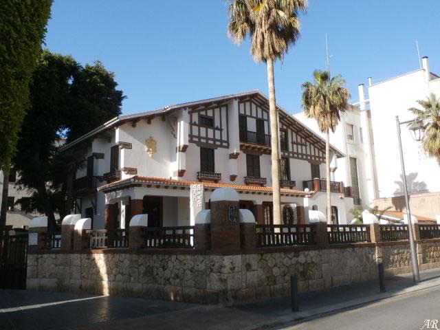 Museo de Arte Doña Pakyta de Almería
