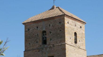 Iglesia Parroquial de Nuestra Señora de la Asunción - Alsodux - Parish Church