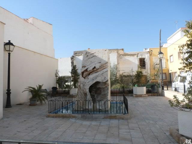 Plaza de las Hermanas Porras - Alsodux