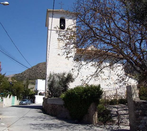 Acequias, Valle de Lecrín