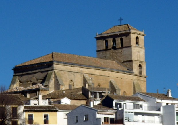 Iglesia Mayor de Santa María de la Encarnación