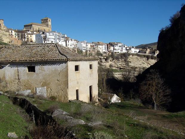 Alhama de Granada