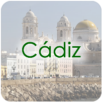 Monuments in Andalusia - Cádiz