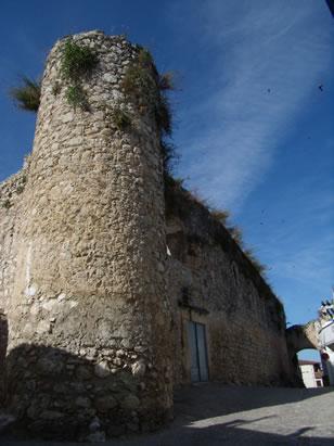 Castillo de Doña Mencía - Sierras Subbéticas de Córdoba