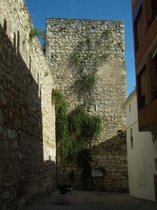Castillo de Doña Mencía