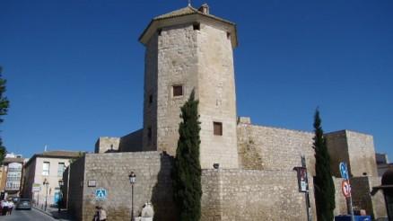 Castillo del Moral Lucena 2/05/2010