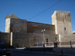 Castillo del Moral Lucena