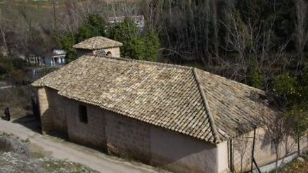 Cazorla, Ermita de San Miguel Arcángel