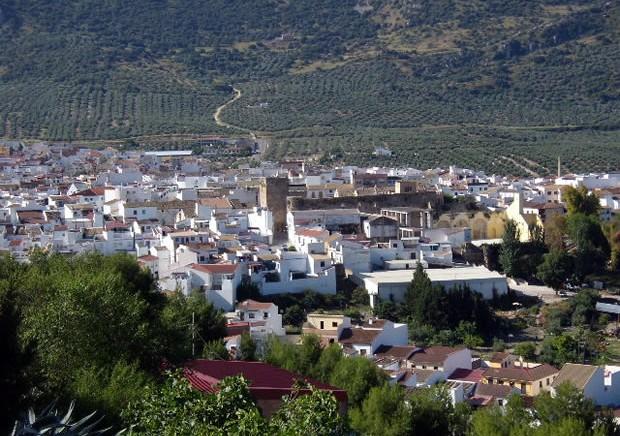Do a menc a municipio en el parque natural de la sierra - Fotos de dona mencia ...