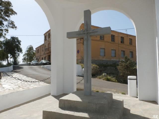 Santa Cruz Chapel Gádor