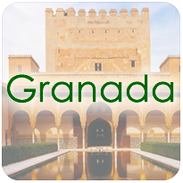 Granada Dams and Reservoirs