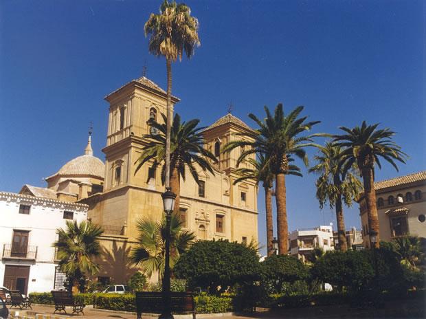 Iglesia Parroquial de Nuestra Señor de la Asunción