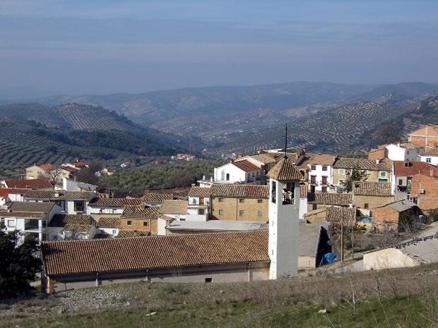 La Iruela, Burunchel