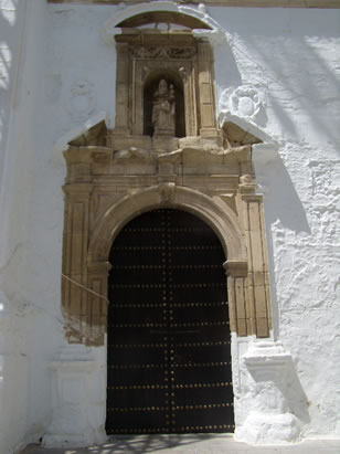 Capilla de Jesús Nazareno - Lucena - Córdoba
