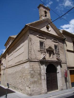 Ermita de Dios Padre de Lucena