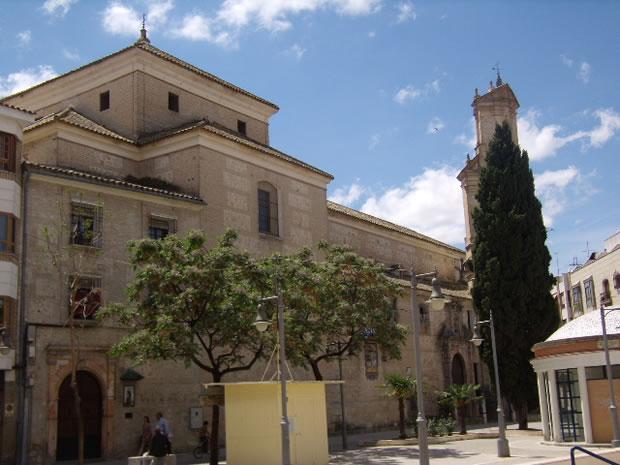 Iglesia Parroquial de Santo Domingo de Lucena 2/05/2010