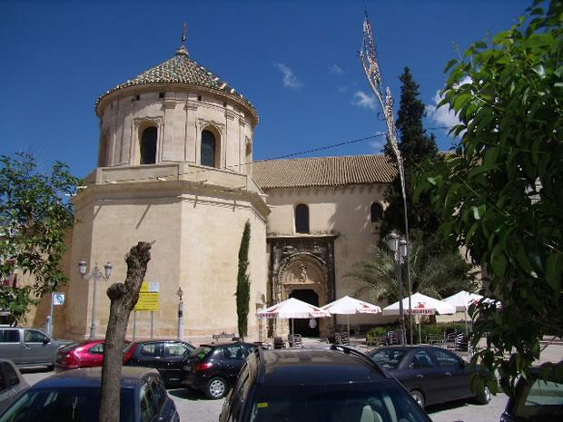 Parroquia de San Mateo - Lucena