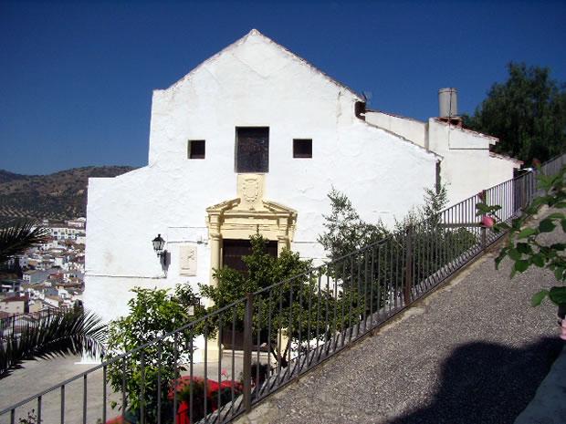 Ermita del Rosario de Luque 12/06/2011
