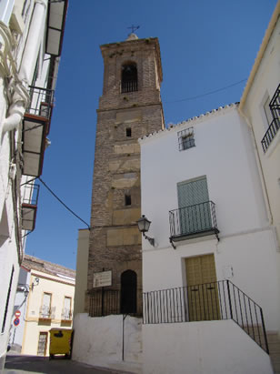 Luque Torre Civil del Reloj 12/06/2011