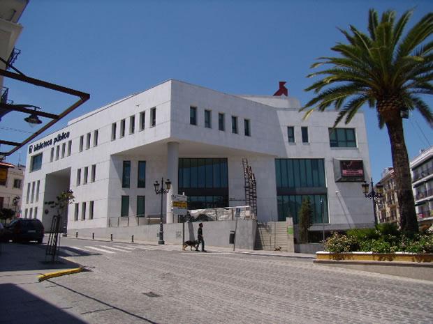 Biblioteca Municipal de Priego de Córdoba