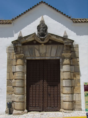 Slaughterhouse and Market Priego de Córdoba