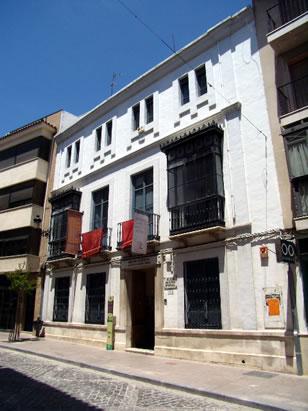 Priego de Córdoba - Centro Cultural Adolfo Lozano Sidro