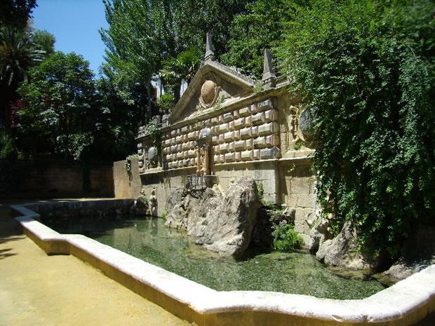 Fuente de la Salud de Priego de Córdoba