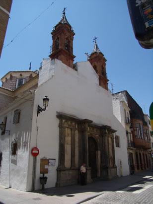 Iglesia de Nuestra Señora de las Mercedes de Priego de Córdoba
