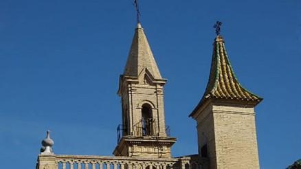 Puente Genil, Iglesia Jesús Nazareno