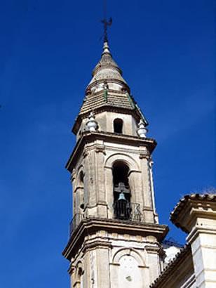 Puente Genil - Iglesia de Nuestra Señora de la Concepción