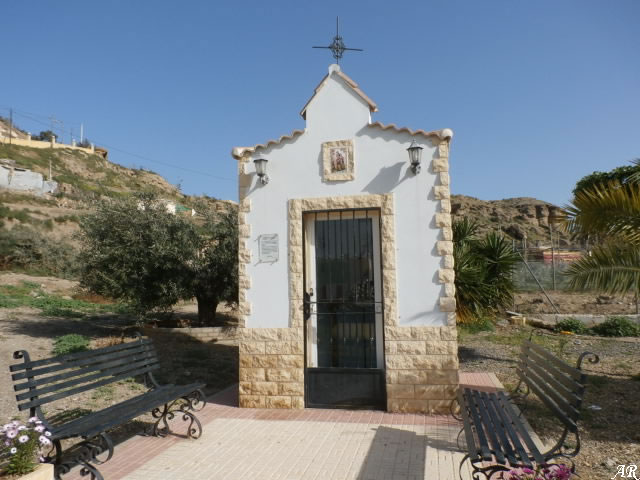 Ermita de la Virgen del Carmen