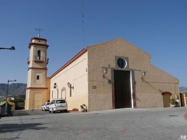 Iglesia Parroquial de Nuestra Señora del Rosario - Rioja