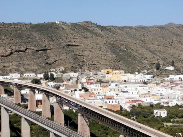 Santa Fe de Mondújar