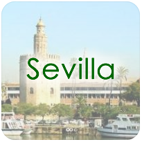 Sevilla water dams and reservoirs - Andalucia
