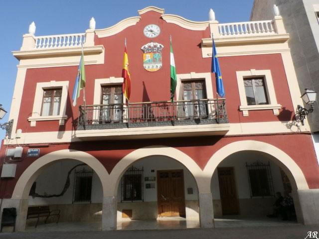 Ayuntamiento de Viator