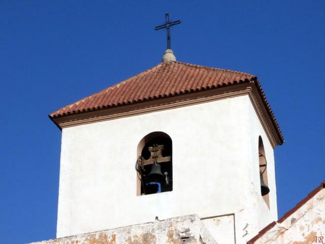 Iglesia Parroquial Nuestra Señora de las Angustias