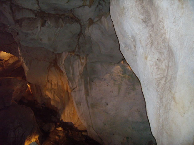 Murcielagos Cave in Zuheros - Cave of the Bats