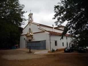 alajar-ermita