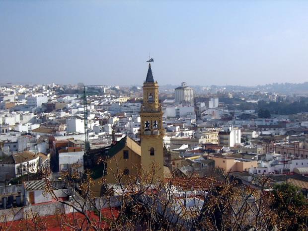 Alcal de guada ra historia monumentos y gastronom a del municipio - Alquiler de casas en alcala de guadaira ...