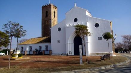 Iglesia de Santa María del Águila