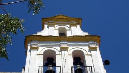 Ermita Santuario de Nuestra Señora de los Santos de Alcalá de los Gazules