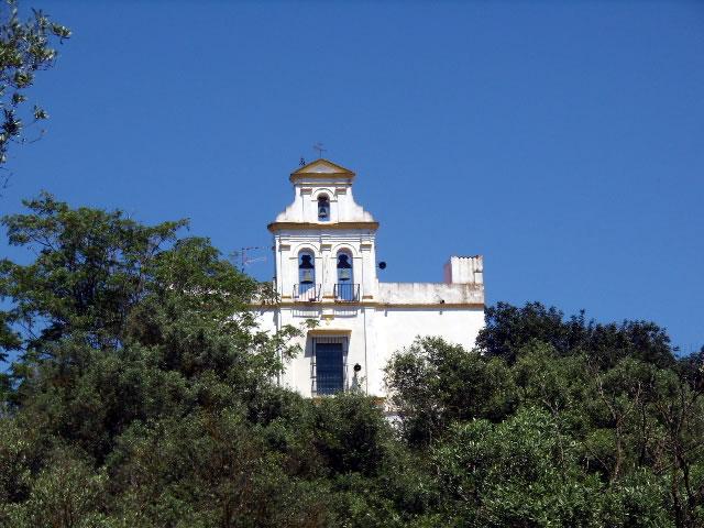 alcala-de-los-gazules-ermita-santuario-de-ntra-sra-de-los-santos-exterior