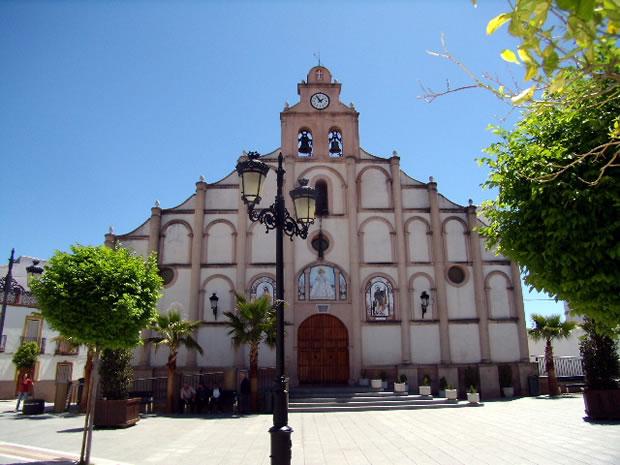 Iglesia Mayor de Nuestra Señora del Valle