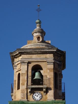 Church of Nuestra Señora de la Palma Algeciras
