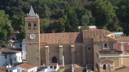 Iglesia Gótico Mudéjar de San Martín
