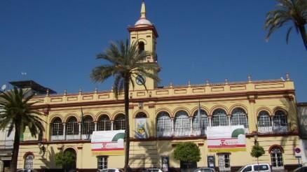 Ayuntamiento de Arahal